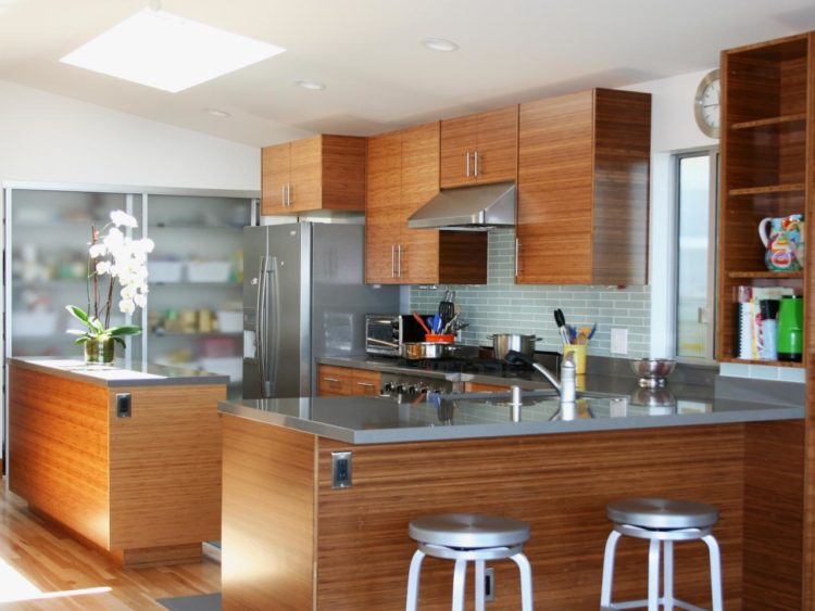 eco kitchen design