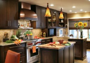 The 10 Kitchen Commandments in Feng Shui Perspective