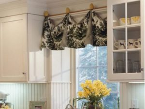 7 Nice Designs of Kitchen Curtains – The Heart of Your Kitchen