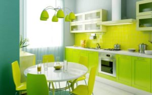 5 Important Things That Will Make Your Kitchen Must Go To Green