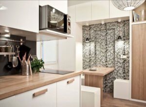 Considering Such Steps for Make Awesome Kitchen Décor