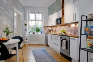 Small Kitchen Decorations that Will Change the Face of Your Home