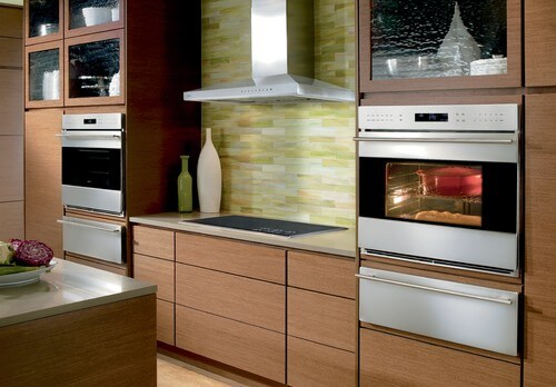 modern kitchen decoration