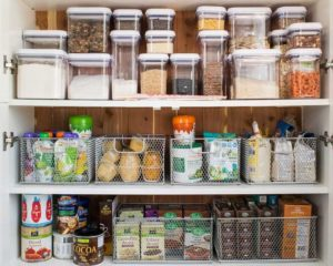 TOP 10 Containers to Organize For A Neat Kitchen
