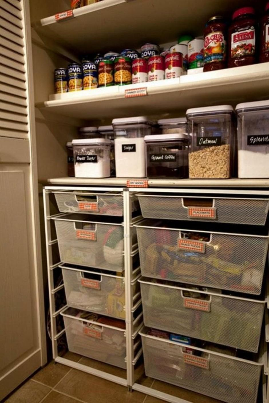 Organizer Containers