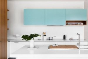 10 Elegant Minimalist Kitchen Ideas, Best For Simple Person