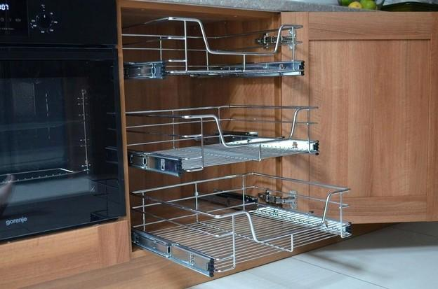 Roll-out Drawers