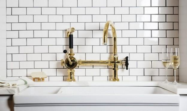 Kitchen Faucet Ideas