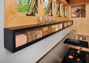 10 Smart Space Saver In Kitchen For Cozy Cooking Style