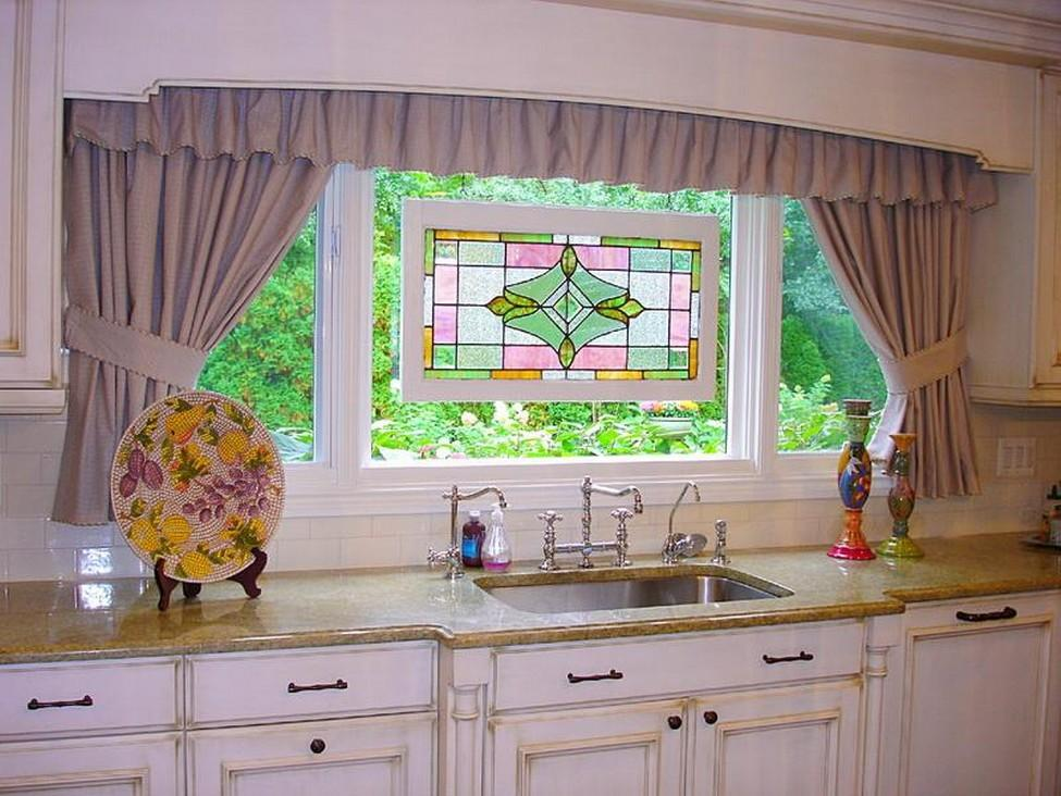 Kitchen Windows