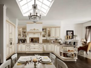 7 Homey Italian Kitchen Style for You
