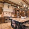 7 Perfectly Designed Spanish Kitchen Style for You