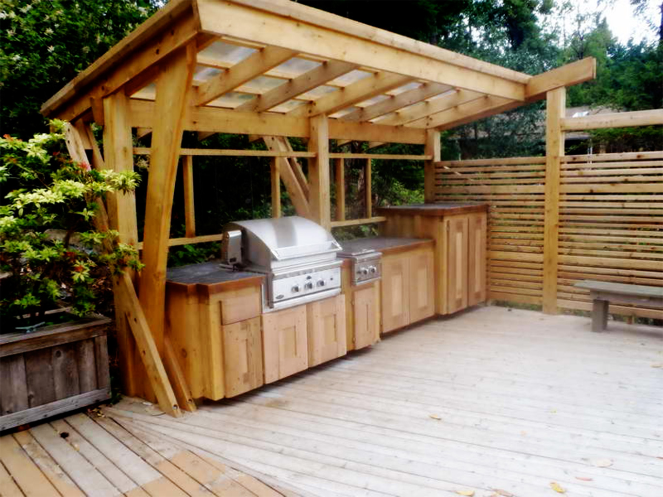 10 Outstanding Outdoor Kitchen Style Ideas on gazebo roof ideas, barn roof ideas, outdoor metal roof, grill roof ideas, bar roof ideas, outdoor bar with roof, pizza oven roof ideas, outdoor kitchens and patios, balcony roof ideas, outdoor grill roof, patio roof ideas, outdoor kitchens and grills, side-entry roof ideas, chicken coop roof ideas, small rustic kitchen backsplash ideas, terrace roof ideas, playground roof ideas, tile roof ideas, garage roof ideas, deck roof ideas,