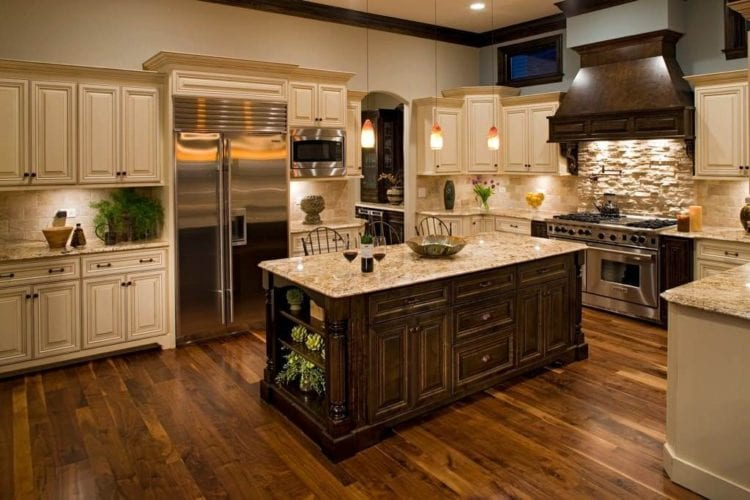 traditional kitchen style ideas