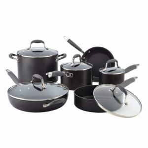 7 Best Pots and Pans for Gas Stove this Year