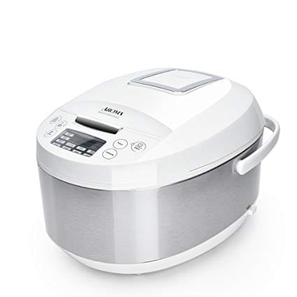 Best Recommended Rice Cooker