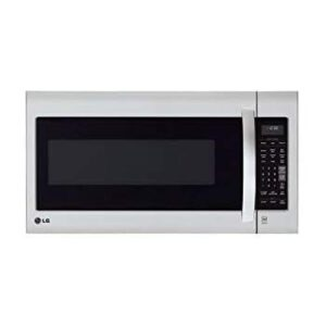 7 Best Over the Range Microwave in 2019