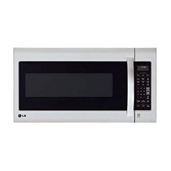 Best Microwave Over the Range