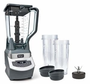 Top 7 Best Blender for Smoothies in 2019