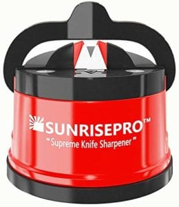 Best Knife Sharpener to Buy