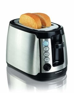 Top 7 Best Toaster for Bagels You May Love