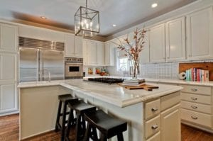 16 Spain Kitchen Styles with Warm Atmosphere and Traditional Feature