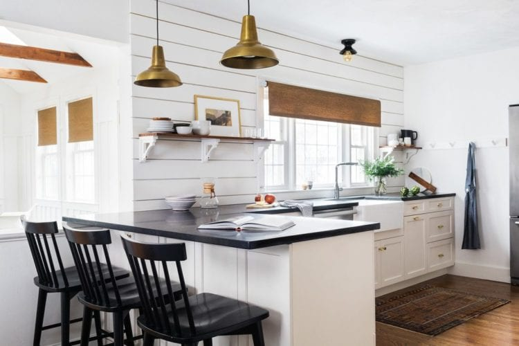 nordic kitchen style