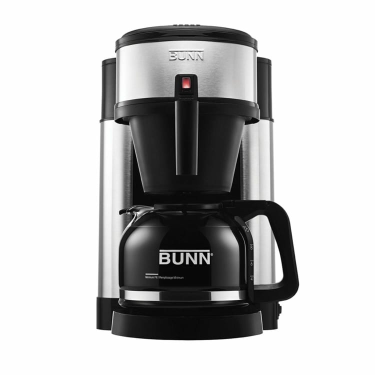 Best Thermal Coffee Maker Brands