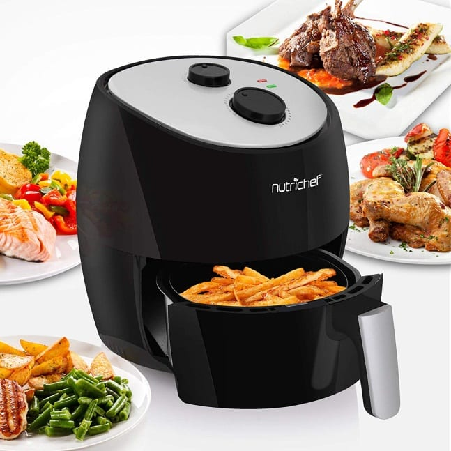 Best Oil less Fryer Review