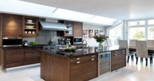 17 Ideas for Designing a Sophisticated American Kitchen Style