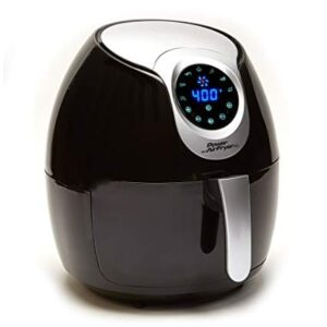 7 Best Oil less Fryer to Support Your Healthy Lifestyle