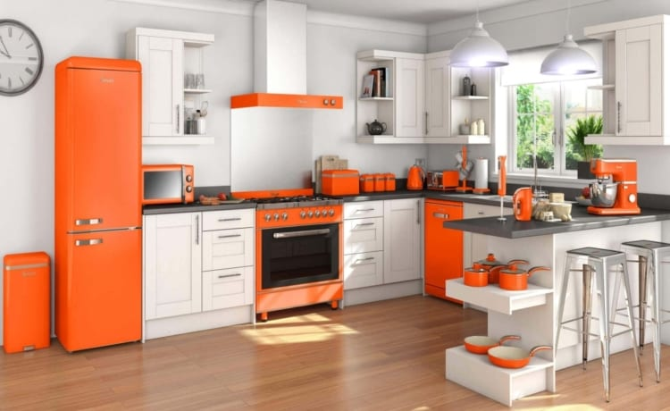 kitchen appliances ideas