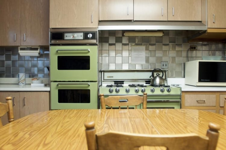 green appliances