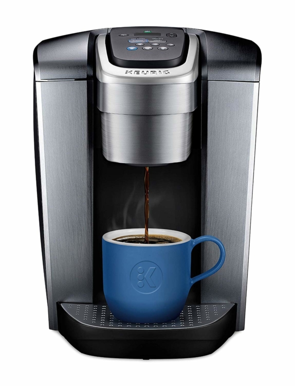 Best Single Serve Coffee Machine
