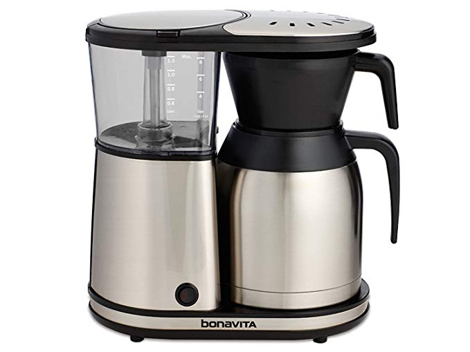Best Rated Coffee Makers