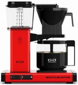 7 Best Rated Coffee Makers to Accompany your Wonderful Days