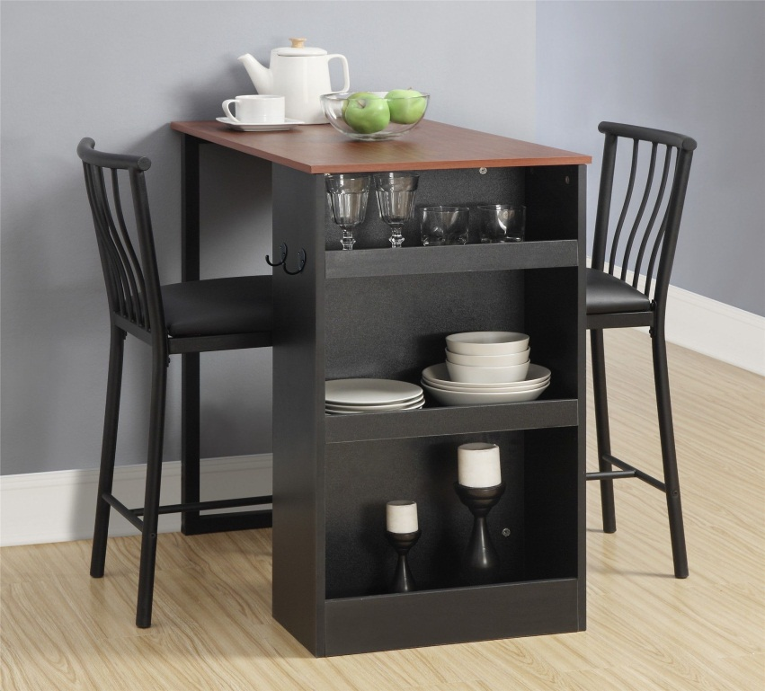 25 Small Kitchen Table Ideas To