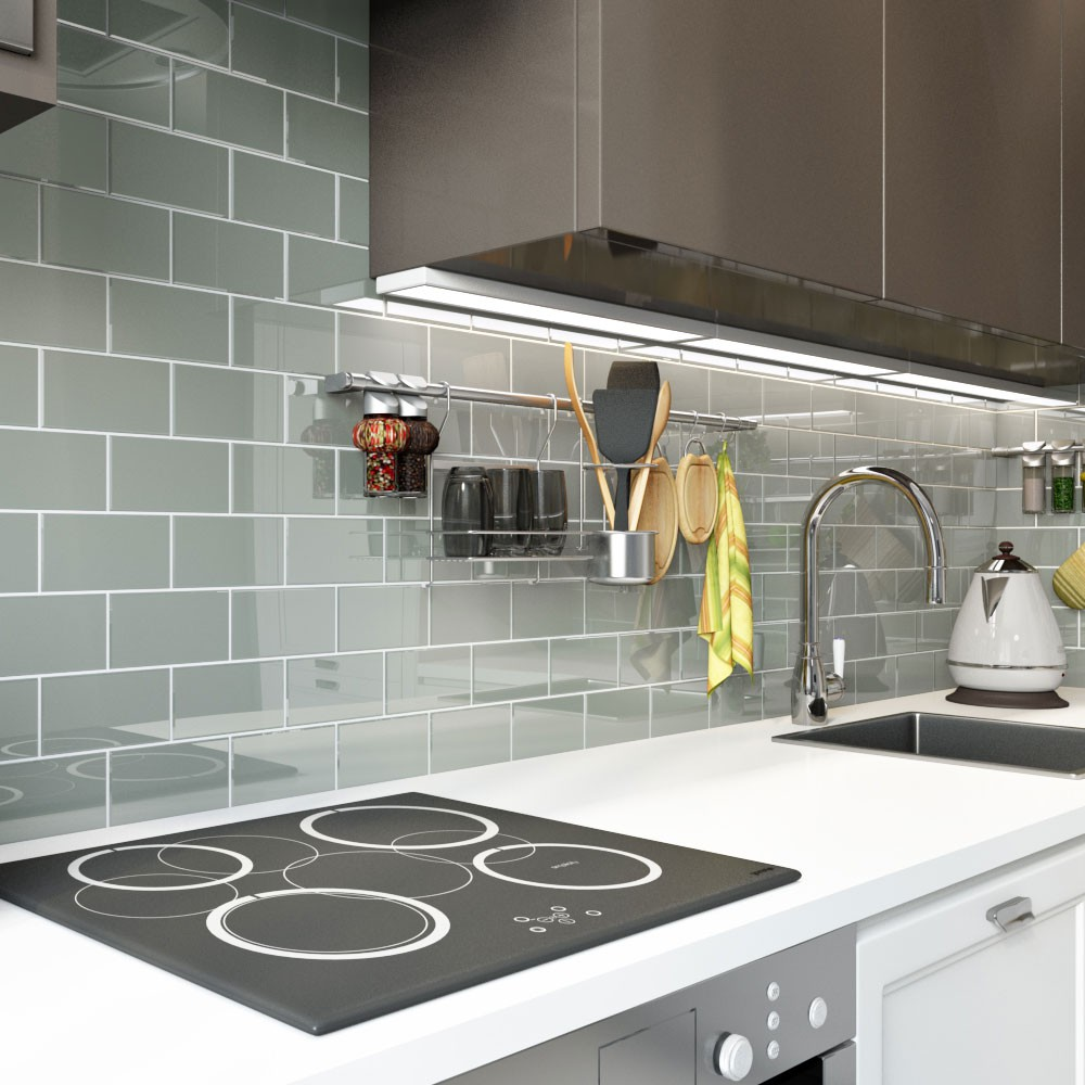 Subway Tile Backsplash Ideas