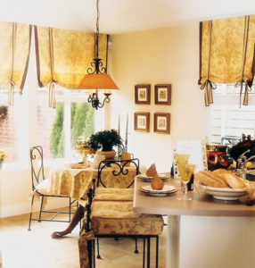 13 French Country Kitchen Ideas You'll Want to Copy ASAP