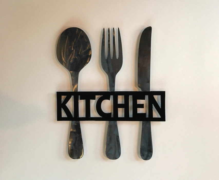 30 Kitchen Wall Decor Ideas That Will Impress You