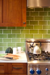 15 Subway Tile Backsplash Ideas to Beautify Your Kitchen