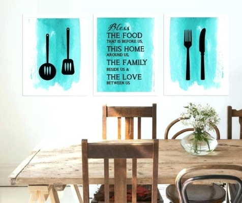 Kitchen Wall Decor