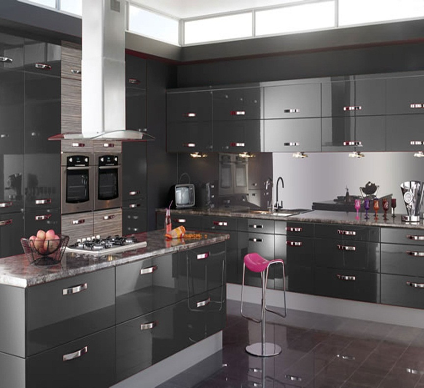 Large Kitchen Set