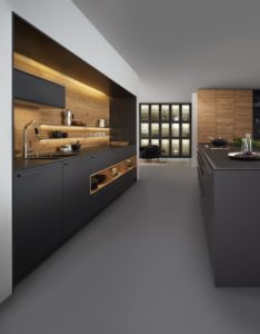27 Ultimate Collection of Modern Kitchen Cabinets Ideas