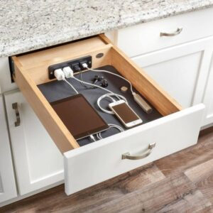 26 Sleek Kitchen Drawer Organizer Ideas to Install