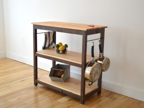Rolling Kitchen Island Ideas