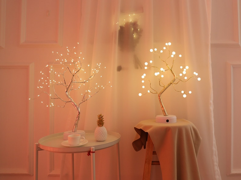 Magic Tree LED Night Light