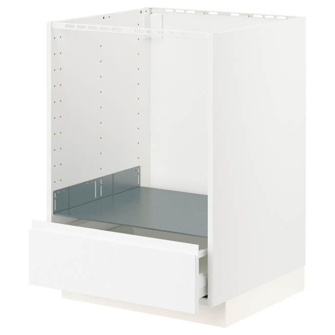 Interior Dimensions of Base Cabinet