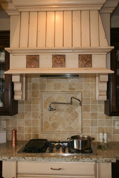 Standard Stove Ideal Dimensions